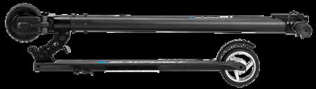BLAUPUNKT ESC505 hulajnoga składana elektryczna z zawieszeniem