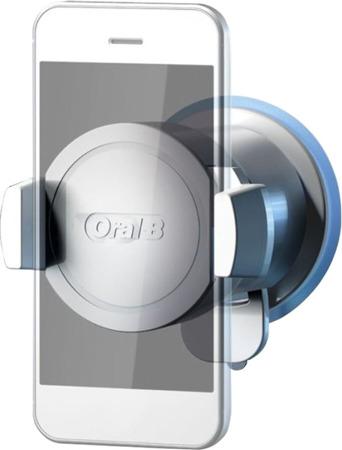 BRAUN Oral-B Genius 8000 PRO - nowoczesna szczoteczka elektryczna z Bluetooth + 6 końcówek  D.701.565.5XC