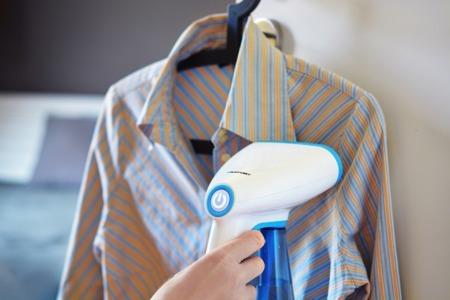 Blaupunkt VSI601 Parownica do prasowania ubrań
