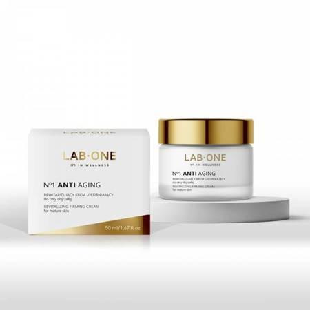 Lab-One N°1 Anti Aging przeciwstarzeniowy krem do twarzy 50 ml