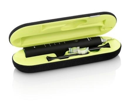 Philips Sonicare HX9352 DiamondClean Black  - szczoteczka soniczna czarna HX9352/04