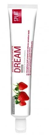 SPLAT Special DREAM 75 ml - pasta zmniejszająca nadwrażliwość zębów