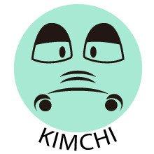 Vitammy Tooth Friends- Green KIMCHI  szczoteczka soniczna na baterie dla dzieci powyżej 3 roku życia,zielona