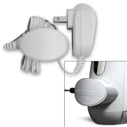 WATERPIK WP-560EU Cordless Advances- bezprzewodowy irygator dentystyczny z etui, ładowany indukcyjnie + 4 końcówki