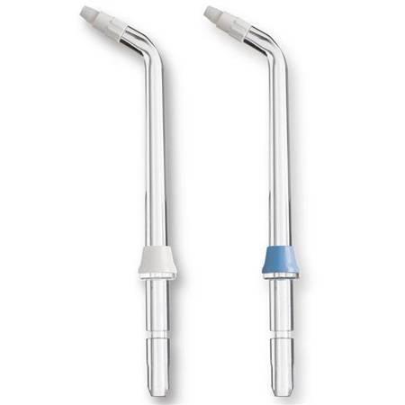 Waterpik Orthodontic Tips OD-100E - Końcówki do irygatora ortodontyczne